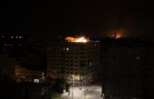الاتحاد الدولي للصحفيين يطالب بتحرك فوري لتحميل الاحتلال مسؤولية استهداف الصحفيين