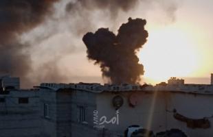 آخر تطورات العدوان الإسرائيلي المتواصل على قطاع غزة لحظة بلحظة- فيديو