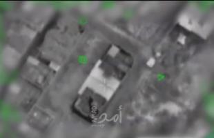 إعلام عبري: الجيش الإسرائيلي استهدف (4) غرف عمليات لحماس في غزة