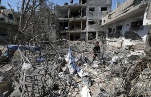 الصحة: ارتفاع ضحايا العدوان على قطاع  غزة لـ 122 شهيدبينهم 31 طفل و20 سيدة و 900 أصابة