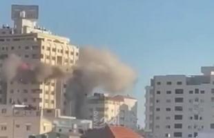 أشغال غزة : 1800 وحدة سكنية تعرضت للهدم الكلي خلال العدوان االاسرائيلي على قطاع غزة