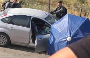 القدس: استشهاد فلسطيني جراء إطلاق النار عليه من قوات الاحتلال بزعم تنفيذ عملية دهس... صور - فيديو