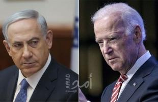 فايننشال تايمز: على بايدن الاختيار بين لعب دور المطبل لإسرائيل أو اللاعب الجدي