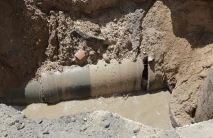 بلدية غزة: قصف الاحتلال لمنطقة الصفطاوي يتسبب بقطع المياه عن 20 % من سكان المدينةإعلام البلدية