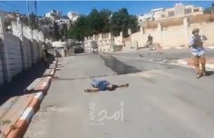 قناة عبرية: منفذ عملية طعن قرب الشيخ جراح من بلدة كفر عقب