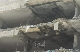 رويترز: نزاع على أسرى إسرائيليين لدى حماس يعطل إعادة إعمار غزة
