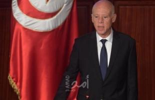 الرئيس التونسي سعيد: الصلح لا يكون إلا مع الشعب وليس مع مصاصي الدماء