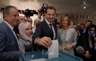 الأسد لــ السوريين: ما قمتم به ظاهرةَ تحد غيرِ مسبوق لأعداء الوطن