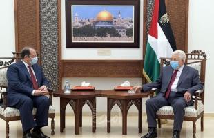 مصر تنسق مع الرئيس عباس لعقد اجتماعات الأمناء العامين للفصائل  بالقاهرة