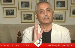 """عصفور: إقالة عباس عبر مذكرة """"كوميديا سياسية"""".. ولا بد من إطار قيادي في المرحلة القادمة- فيديو"""