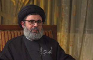موقع عبري يكشف عن خليفة حسن نصر الله المنتظر!