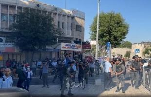 الخارجية الفلسطينية تطالب إدارة بايدن لجم محاولات نتنياهو تفجير الأوضاع في القدس