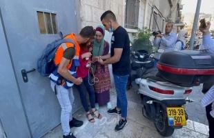 """نقابة الصحفيين: الاعتداءات اليومية على الصحفيين الفلسطينيين """"جريمة"""""""