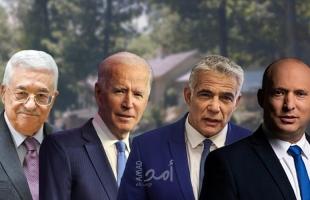 صحيفة: الحكومة الإسرائيلية الجديدة ستستأنف المفاوضات مع السلطة الفلسطينية