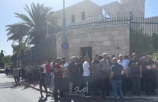 """محكمة الاحتلال تؤجل الحكم بالاستئناف المقدم ضد قرار تهجير سكان """"بطن الهوى"""" بالقدس"""