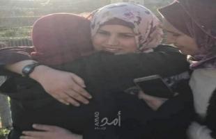 الشؤون المدنية: تسليم جثمان الشهيدة ابتسام كعابنة مساء الجمعة