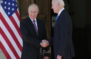 بيان روسي أمريكي بشأن قمة جنيف بين بايدن وبوتين