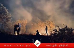 """""""أمد"""" ينشر نص صفقة إخلاء مستوطنة أفتيار في أراضي جبل صبيح بنابلس"""