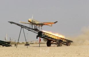 تقرير عبري يحذر من تنامي خطر طائرات إيران المسيرة