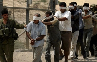 جمعية حسام تدعو الي خطة وطنية لمواجهة الاعتقال الاداري ودعم الاسرى المضربين عن الطعام