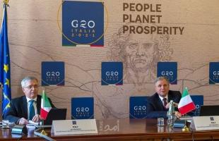 رئاسة مجموعة العشرين: الوزراء أخفقوا في التوصل إلى اتفاق بشأن تغير المناخ