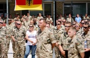 ألمانيا تعلن انتهاء وجودها العسكري في أفغانستان