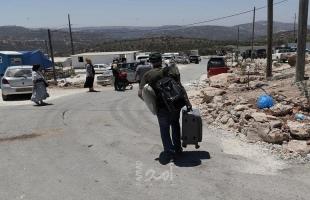 """مسؤولون إسرائيليون ينتقدون خطة إخلاء بؤرة """"أفيتار"""" الاستيطانية جنوب نابلس"""