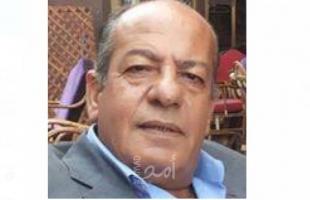 وفاه الكاتب عبد الكريم عليان.. والمكتب الحركي (م7) ينعي