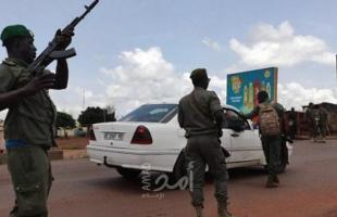 السفارة الروسية في مالي: توقيف منفذي محاولة اغتيال الرئيس المؤقت