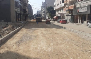 """بلدية غزة تحذر من استمرار توقف العمل بـ(13) مشروعاً fمجال البنية التحتية منذ """"عدوان مايو"""""""