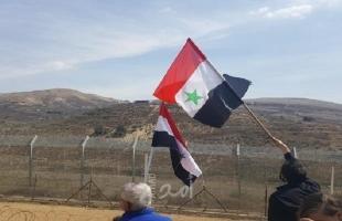 """سوريا: الاعتداءات الإسرائيلية المتكررة على أراضينا تكرس سياسة """"إرهاب الدولة"""""""
