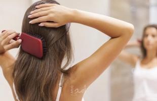 وصفات طبيعية لتنعيم الشعر بسهولة