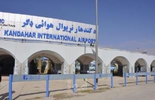 (3) صواريخ تصيب مطار قندهار جنوب أفغانستان