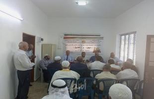"""قلقيلية: افتتاح  مركزي """"حيلوز والفاروق"""" لتحفيظ القرآن الكريم"""