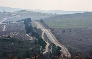 الجيش الإسرائيلي يبدأ تمرينًا مفاجئًا لفحص الجاهزية على الحدود اللبنانية