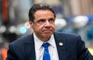 استقالة حاكم نيويورك كومو بعد حركة ضغط كبيرة نتيجة اتهامه بالتحرش