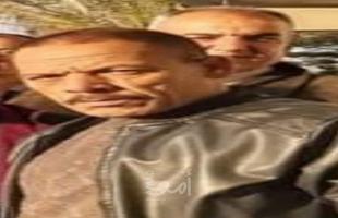 رحيل الرائد المتقاعد أحمد محمد سباق عبد العال