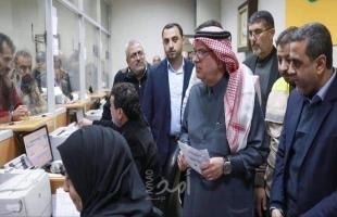قناة عبرية: الأمم المتحدة بديلا للسلطة الفلسطينية لتحويل المال القطري الى حماس