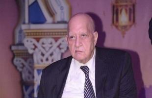 وفاة الكاتب المصري الكبير فيصل ندا