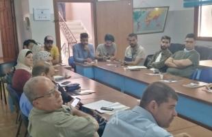 """غزة: نقابة الصحفيين تنفذ ورشة عمل حول قضايا """"الجندر والإعلام"""""""