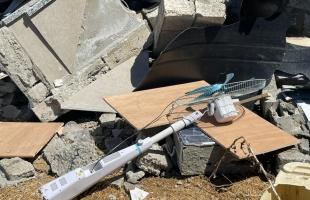 """بلدية الاحتلال تجبر مقدسياً على هدم """"غرف سكنية"""""""
