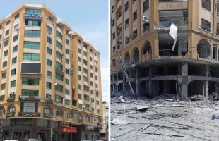غزة: المرور تُصدر تنويهًا مهمًا حول تأجيل إزالة برج الجوهرة