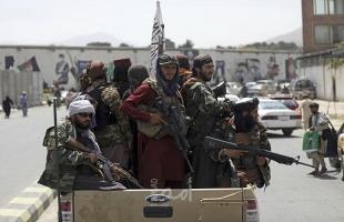 """مسؤول عسكري أمريكي يرحج إندلاع """"حرب أهلية"""" في أفغانستان"""