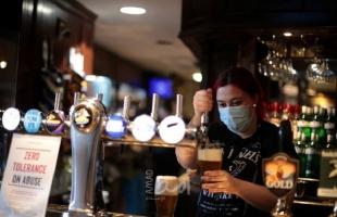 صحيفة: بريطانيا قد تواجه أزمة نقص في البيرة والخمور
