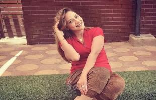 15 معلومة عن أشكيناز السبكي بعد رحيلها وسبب وفاتها