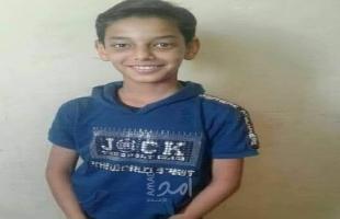 استشهاد طفل متأثرًا بإصابته برصاص قوات الاحتلال شرق قطاع غزة