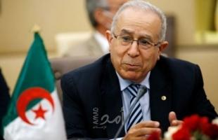 الجزائر تعتبر المغرب دولة احتلال وتدعم شعب الصحراء في تنظيم استفتاء لتقرير مصيره