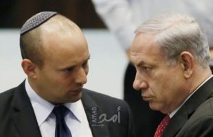 """بينيت يطالب نتنياهو برد """"هدايا"""" تلقاها أثناء شغله منصب رئيس الوزراء الإسرائيلي"""