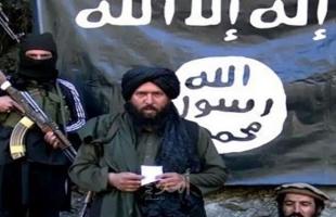 """دون كشف الاسم والوجه.. سي أن أن تنشر أول لقاء مع قائد  في """"داعش خراسان"""""""