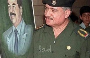 """وفاة """"لطيف نصيف جاسم"""" وزير الإعلام في عهد صدام حسين"""